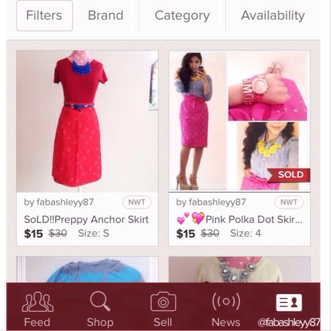 da6b4f4751e How to sell your used clothes online! Easy! | A Modest Fashion ...