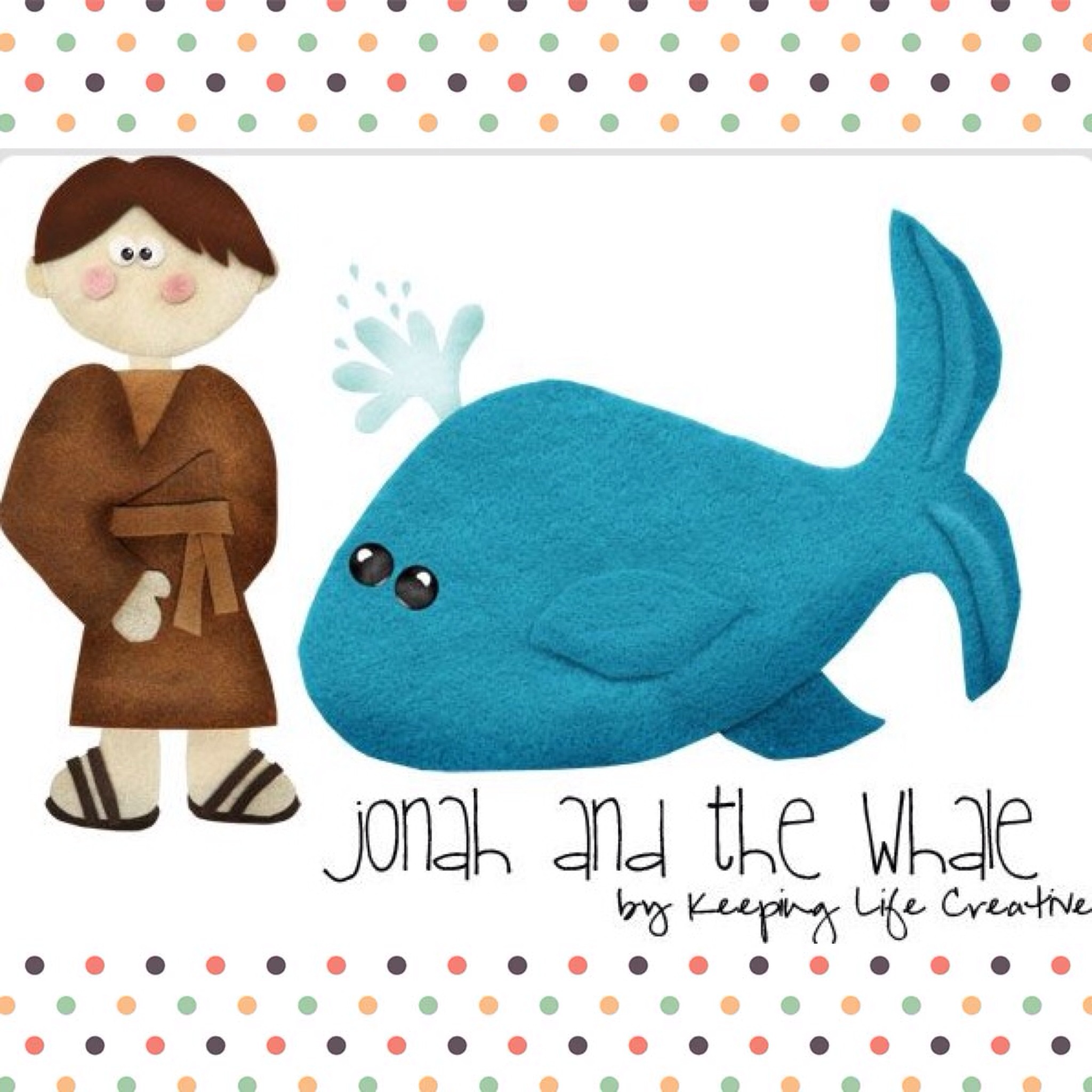 Jonah sunday school craft - We Learned How Jonah Was Playing Hide And Seek With God But The Only Difference Was That Jonah Was Not Having Fun At All We Cannot Hide Anything From God