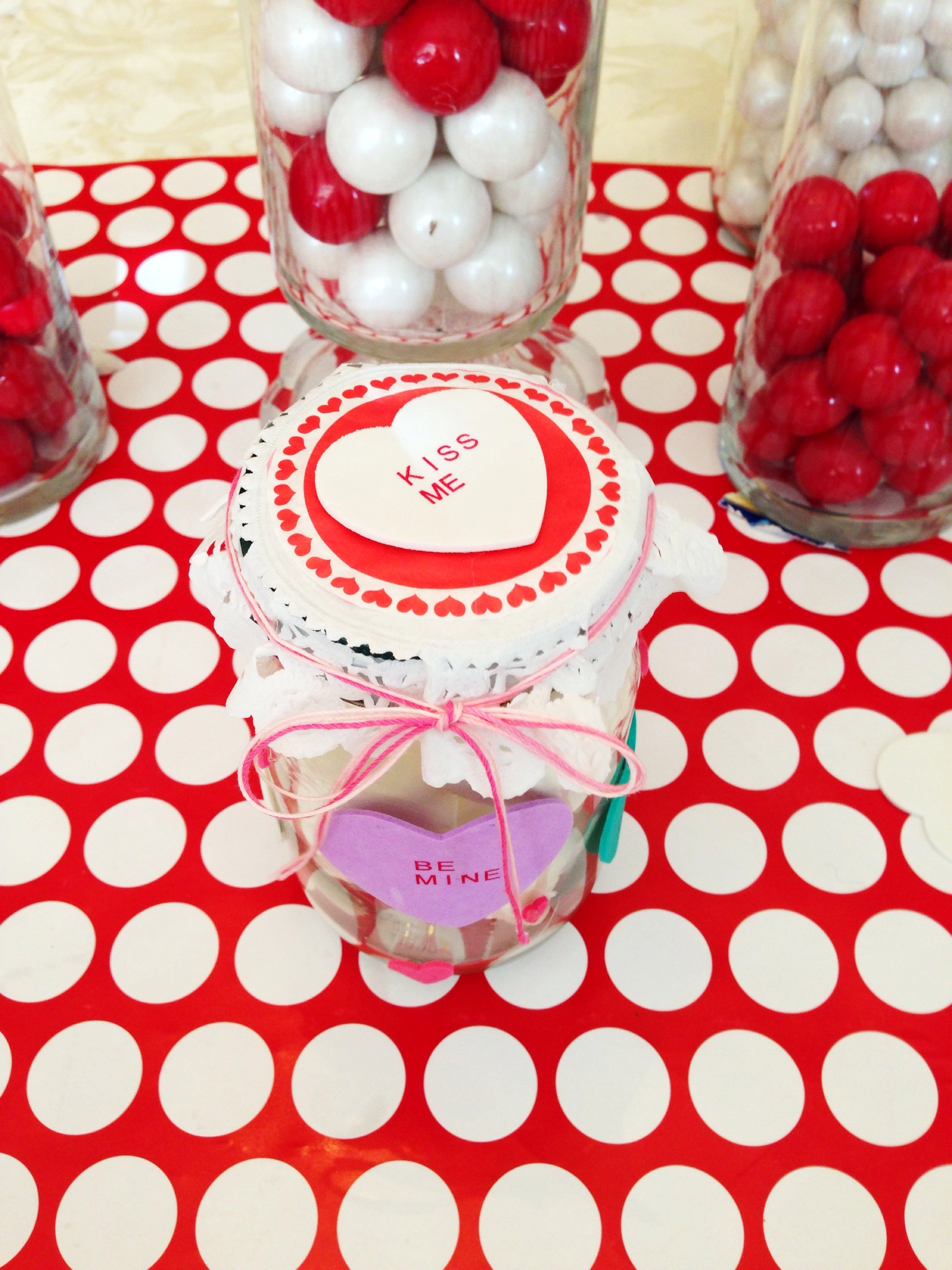 ... Day Mason Jar Gift Ideas (Quick DIY and Inexpensive Gifts for Him