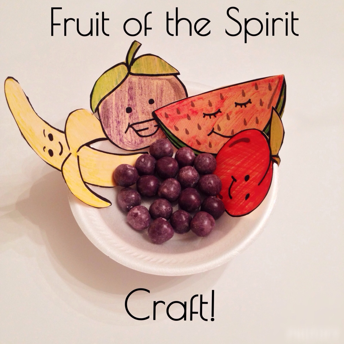 Easy fruit of the spirit kids craft sunday school crafts for Fruit of the spirit goodness craft