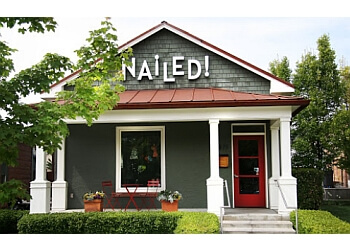 Meet My City Monday: Best Utah Nail Salon Featuring NAILED Salon ...